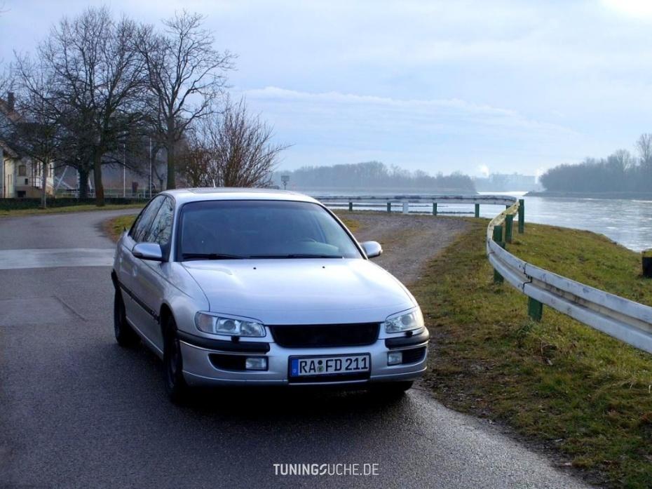 Opel OMEGA B (25, 26, 27) 3.0 V6 Mv6 Bild 363693