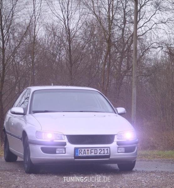 Opel OMEGA B (25, 26, 27) 06-1998 von XxOMEGATORxX - Bild 363697