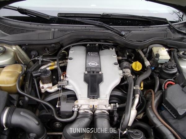 Opel OMEGA B (25, 26, 27) 06-1998 von XxOMEGATORxX - Bild 363700