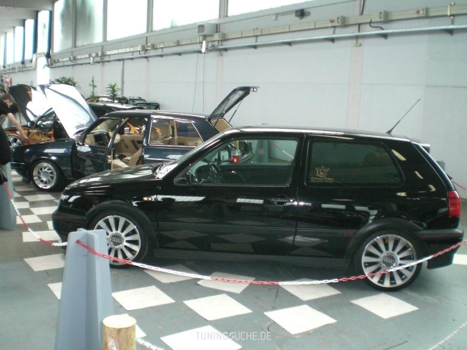 VW GOLF III (1H1) 2.0 20 Jahre Jubi GTI Bild 21749
