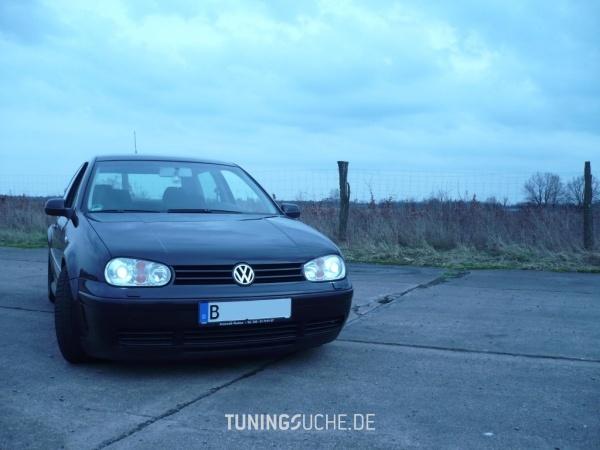 VW GOLF IV (1J1) 09-2003 von Loy - Bild 363920