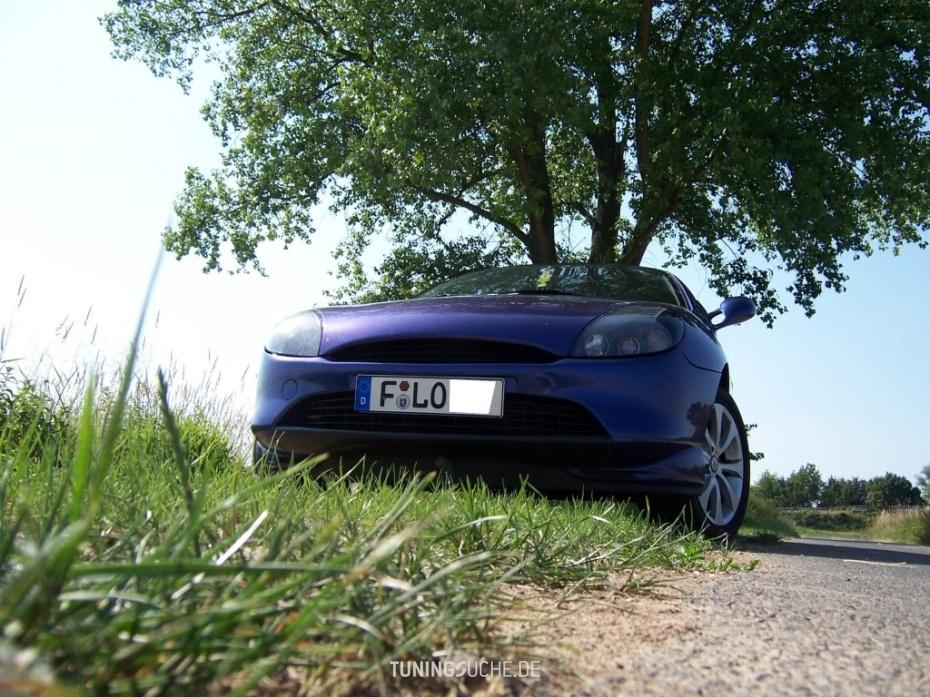 Ford PUMA (EC) 1.7 16V  Bild 364125