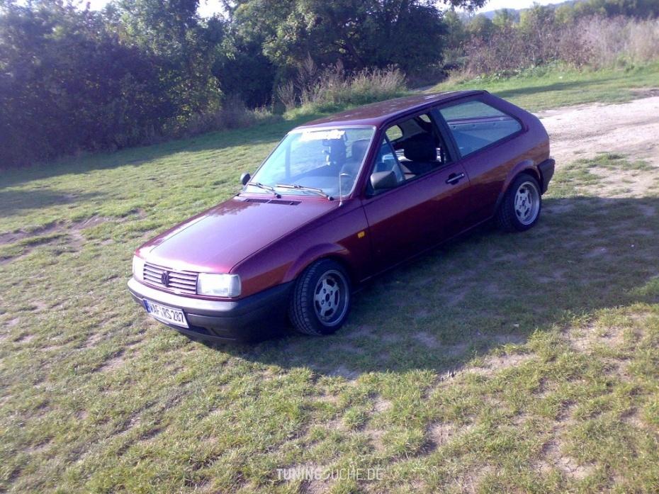 VW POLO (86C, 80) 1.0 CL Bild 364136