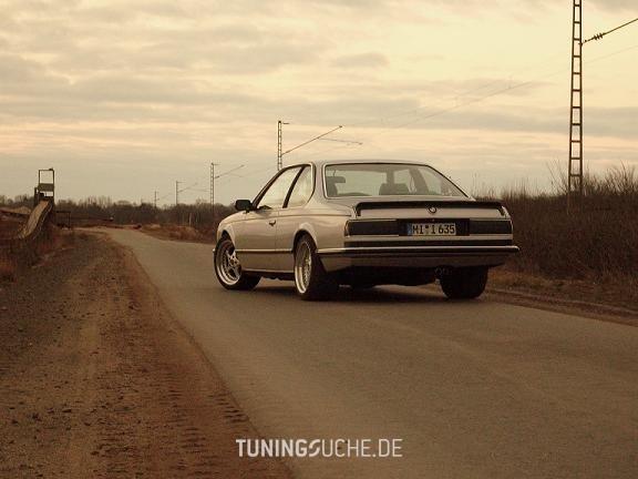 BMW 6 (E24) 05-1982 von TieffliegerV451 - Bild 365604