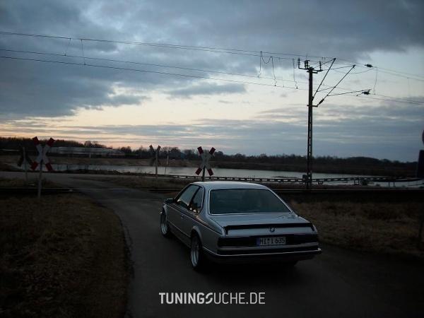 BMW 6 (E24) 05-1982 von TieffliegerV451 - Bild 365607
