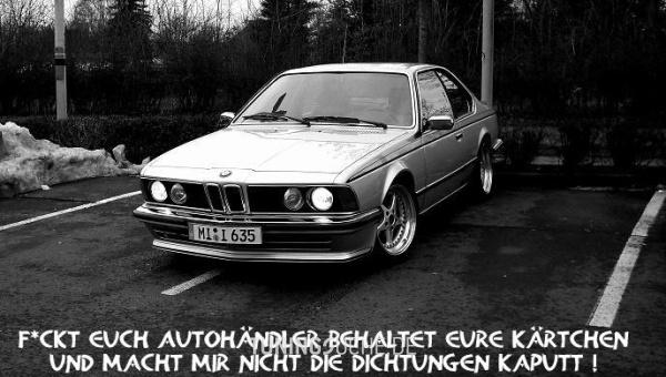 BMW 6 (E24) 05-1982 von TieffliegerV451 - Bild 365610
