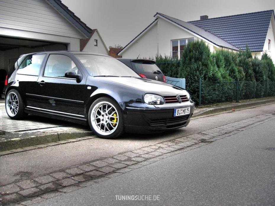 VW GOLF IV (1J1) 1.8 T GTI Bild 366046