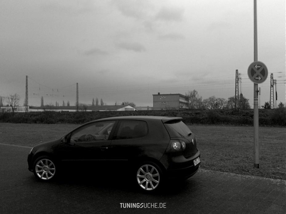 VW GOLF V (1K1) 2.0 TDI Sportline Bild 365860
