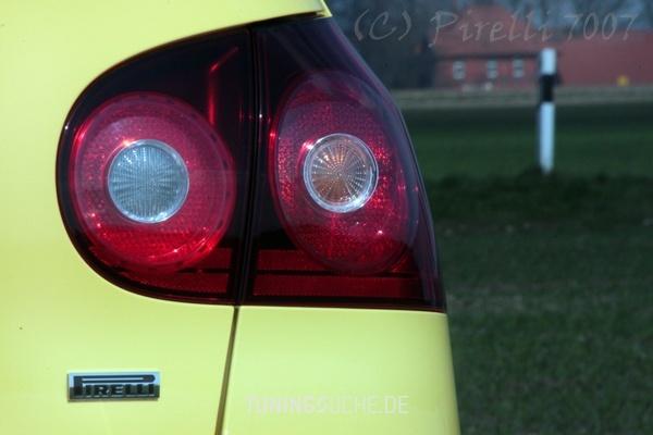 VW GOLF V (1K1) 03-2008 von pirelli7007 - Bild 366243