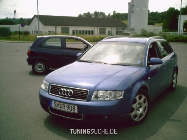Audi A3 (8P1) 04-2006 von preiswelbeer - Bild 366483