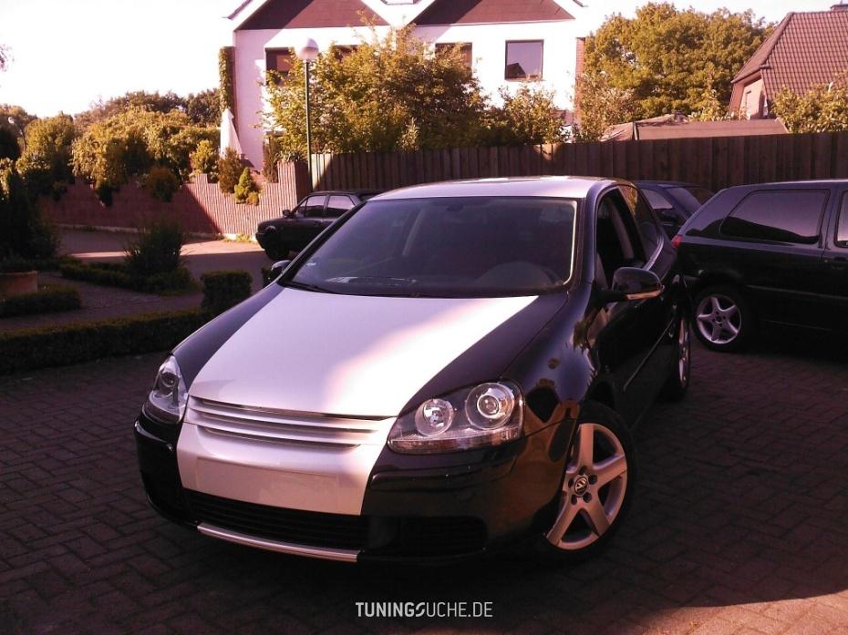 VW GOLF V (1K1) 1.6 Sportline Bild 368154