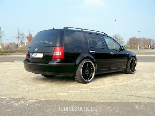 VW GOLF IV Variant (1J5) 09-2005 von DerDuke - Bild 368159