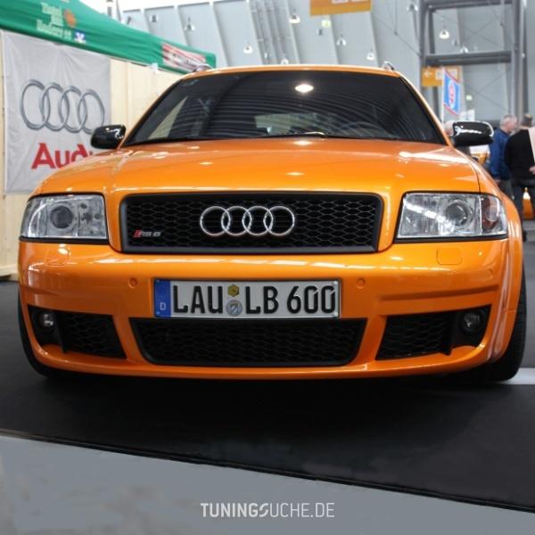 Audi A6 (4B, C5) 04-2004 von Babsi - Bild 369252