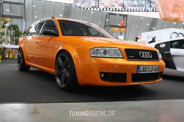 Audi A6 (4B, C5) 04-2004 von Babsi - Bild 369253
