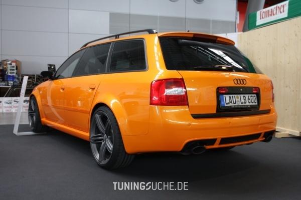 Audi A6 (4B, C5) 04-2004 von Babsi - Bild 369254