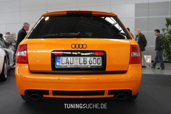 Audi A6 (4B, C5) 04-2004 von Babsi - Bild 369255