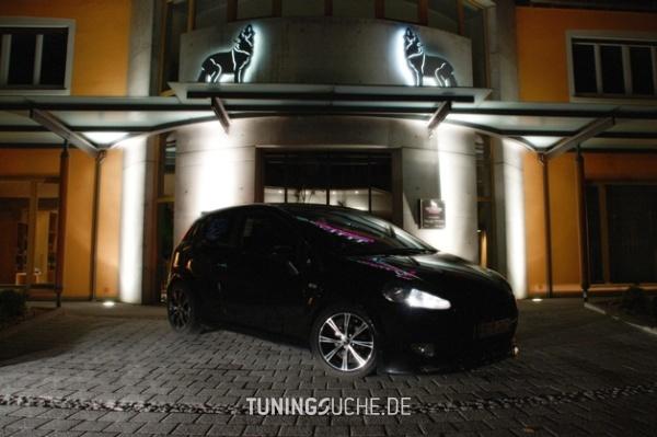 Fiat GRANDE PUNTO (199) 04-2006 von Puntissima - Bild 370233