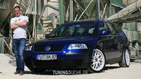 VW PASSAT (3B3) 02-2001 von Mreyeballz - Bild 370237