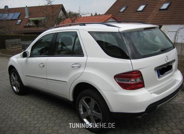 Mercedes Benz M-KLASSE (W164) 11-2006 von speed10001 - Bild 370434