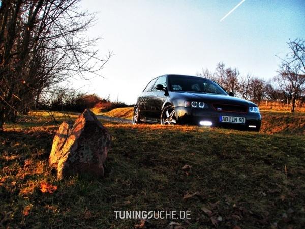 Audi A3 (8L1) 03-1998 von A3-Driver-90 - Bild 370658