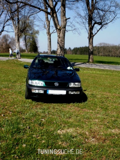 VW PASSAT (3A2, 35I) 07-1996 von Magggae - Bild 370827