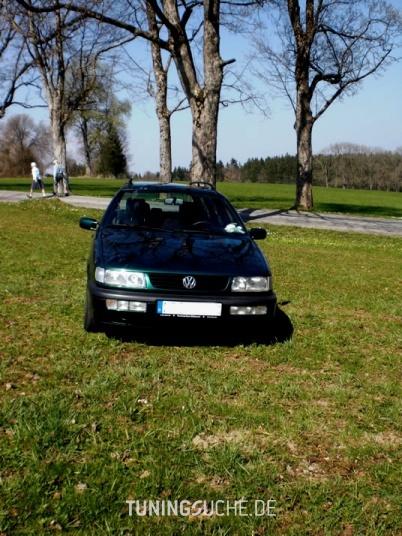VW PASSAT (3A2, 35I) 1.8 GL Bild 370827