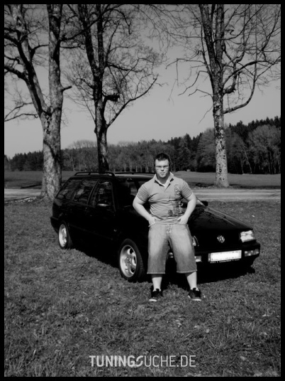 VW PASSAT (3A2, 35I) 07-1996 von Magggae - Bild 370830