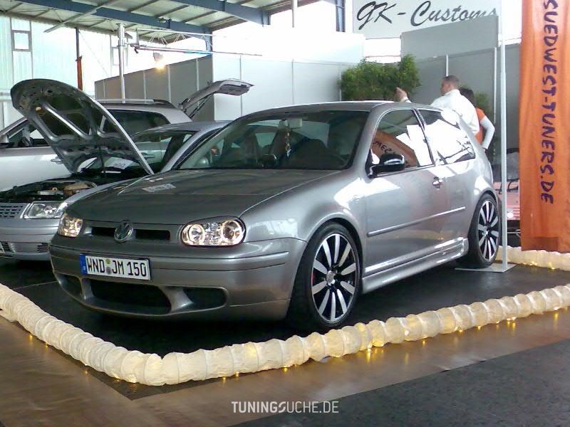 VW GOLF IV (1J1) 1.9 TDI Special Bild 370832