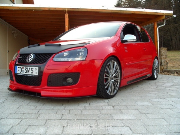 VW GOLF V (1K1) 06-2006 von Golf - Bild 371152