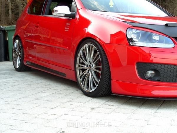 VW GOLF V (1K1) 06-2006 von Golf - Bild 371154