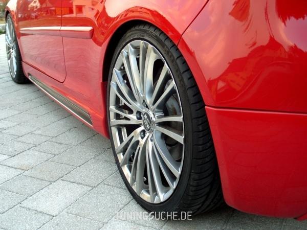 VW GOLF V (1K1) 06-2006 von Golf - Bild 371157