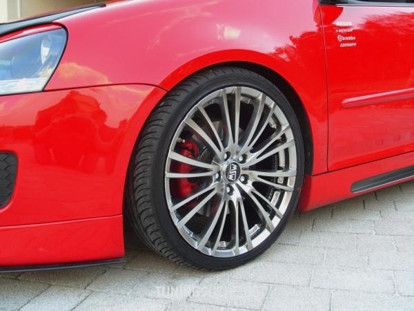 VW GOLF V (1K1) 06-2006 von Golf - Bild 371158
