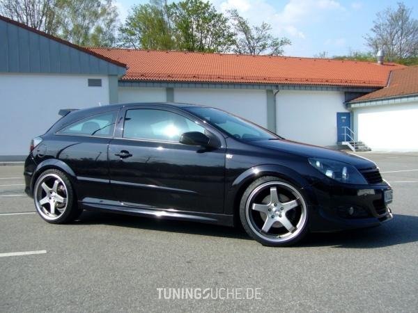 Opel ASTRA H GTC 05-2005 von GTCKuki - Bild 371300