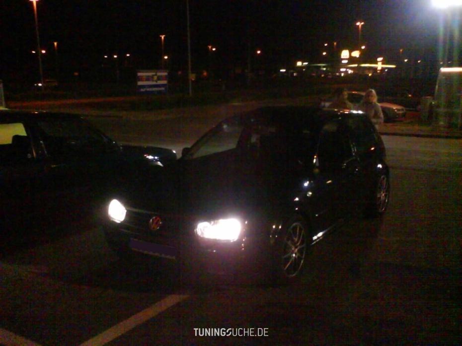 VW GOLF IV (1J1) 1.8 T GTI Bild 371833