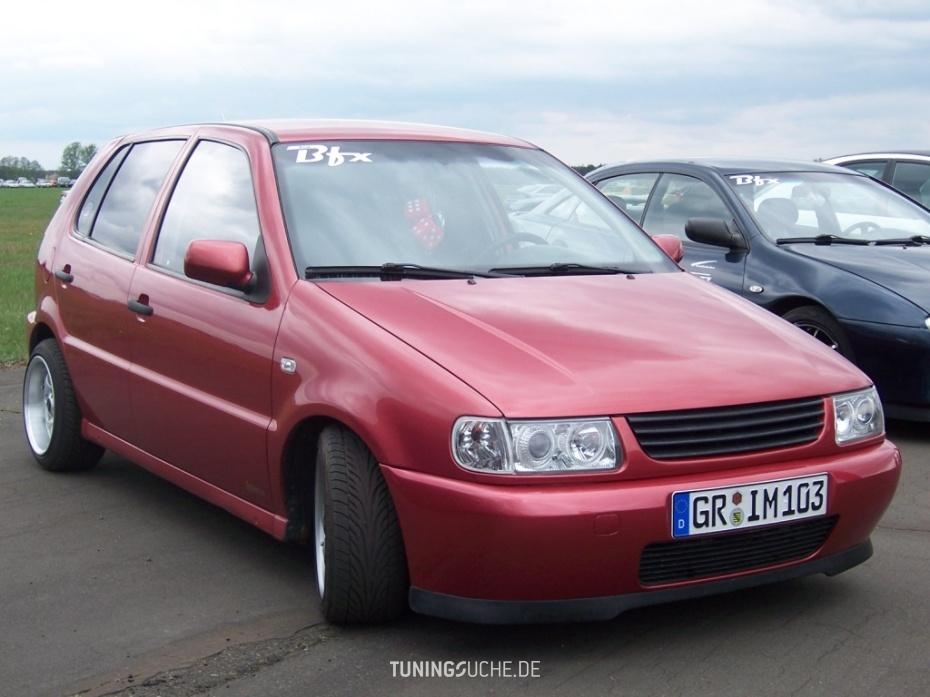 VW POLO (6N1) 60 1.4 Indianapolies Bild 372233