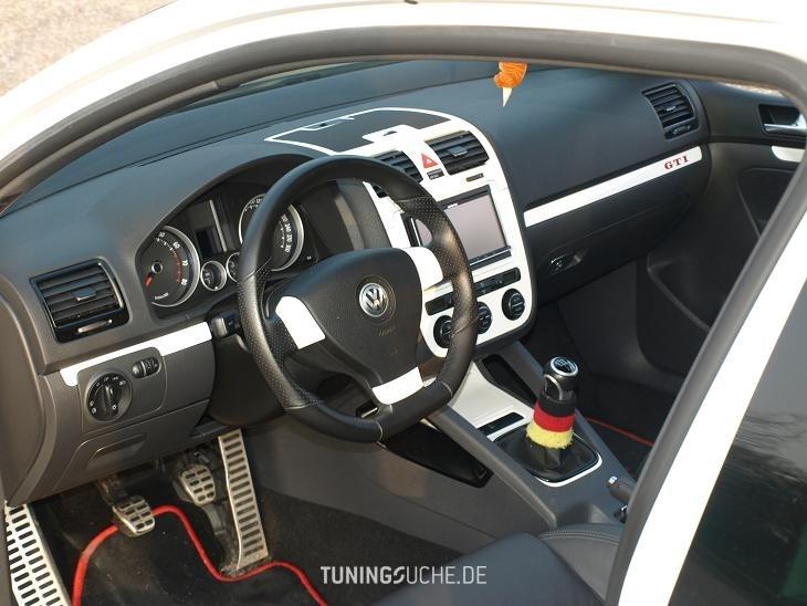 VW GOLF V (1K1) 2.0 GTI GTI Bild 372396