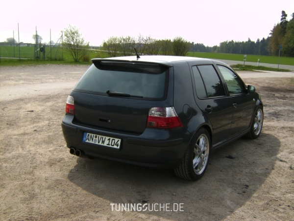 VW GOLF IV (1J1) 08-1999 von Tali - Bild 372540