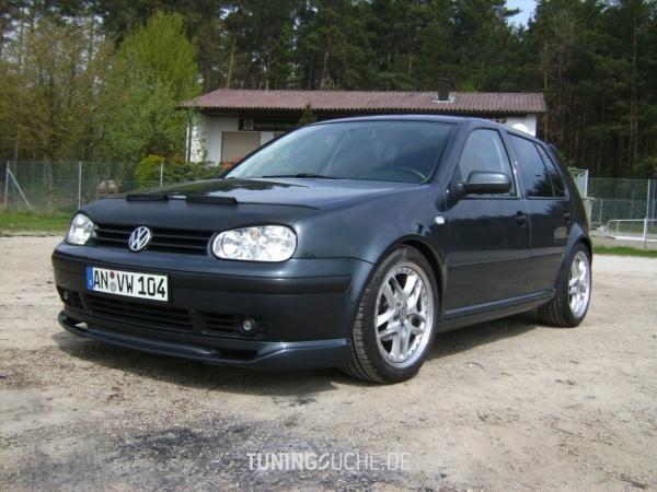 VW GOLF IV (1J1) 08-1999 von Tali - Bild 372541