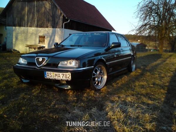 Alfa Romeo 164 (164) 07-1996 von Mehrlin - Bild 372827