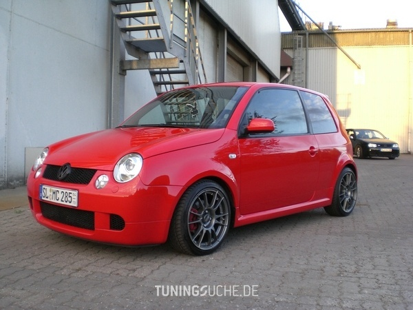 VW LUPO (6X1, 6E1) 06-2002 von Maddin-gti - Bild 375641