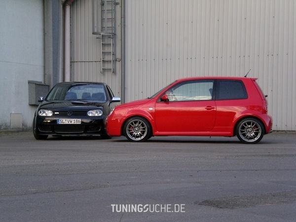 VW LUPO (6X1, 6E1) 06-2002 von Maddin-gti - Bild 375644