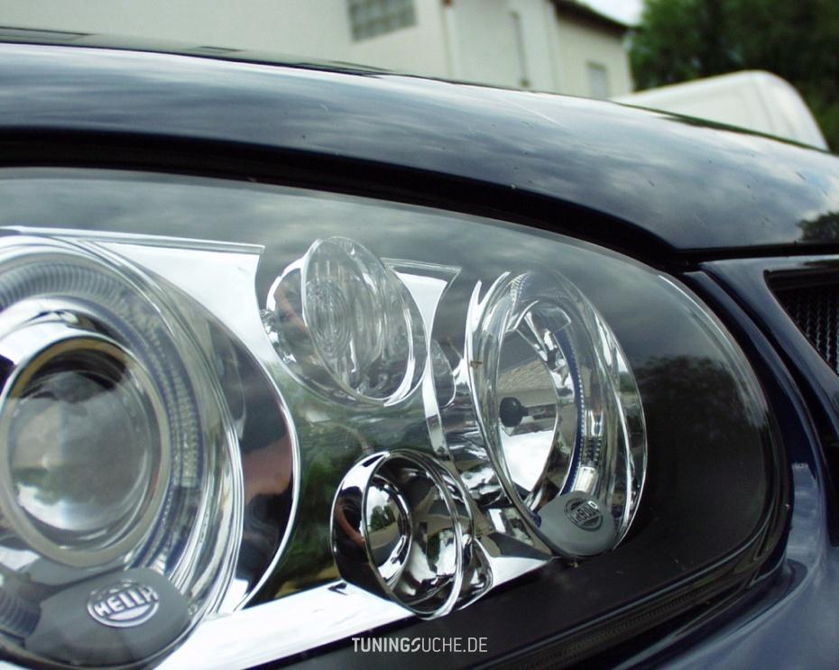 VW GOLF IV (1J1) 1.9 TDI Special Bild 378086