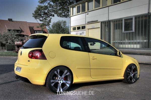 VW GOLF V (1K1) 03-2008 von pirelli7007 - Bild 379363