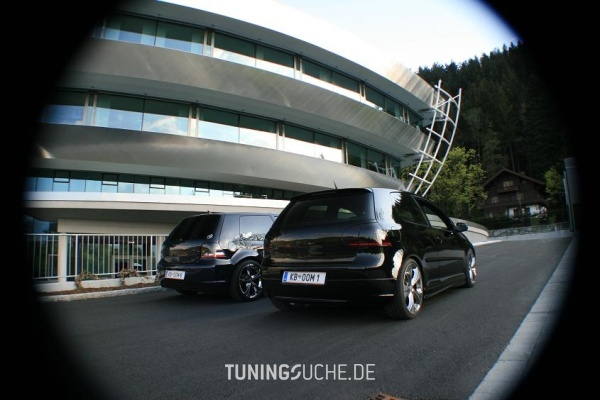 VW GOLF V (1K1) 11-2006 von KBooM - Bild 379688