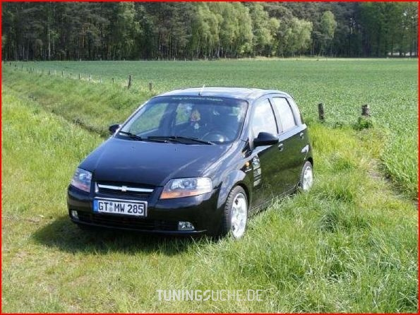 Chevrolet KALOS 08-2005 von SilentBob1404 - Bild 380048