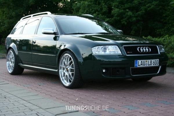Audi A6 (4B, C5) 04-2004 von Babsi - Bild 23148