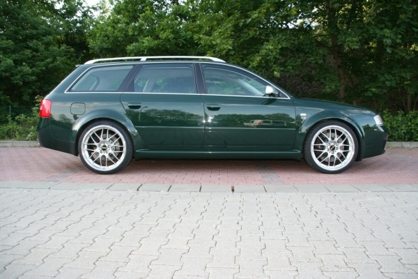 Audi A6 (4B, C5) 04-2004 von Babsi - Bild 23210