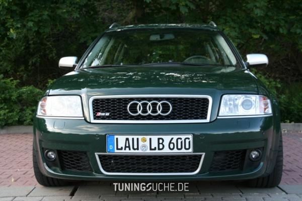 Audi A6 (4B, C5) 04-2004 von Babsi - Bild 23211