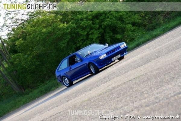 VW SCIROCCO (53B) 12-1991 von rocco20171 - Bild 381994