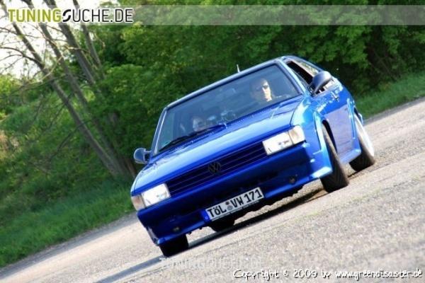 VW SCIROCCO (53B) 12-1991 von rocco20171 - Bild 382004